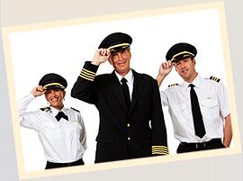 Pilotenausbildung - Die Berufsausbildung zum Verkehrsflugzeugführer