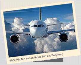 Verkehrsflugzeugführer: Nur ein JOB - oder eine WAHRE BERUFUNG?